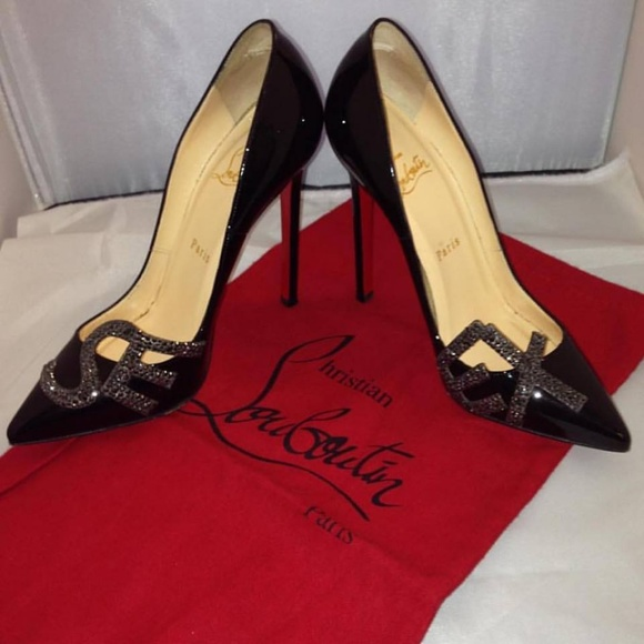 huge discount 0dcf6 8169f On Sale... CHRISTIAN LOUBOUTIN Seex Edition